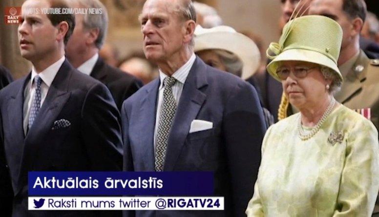 Lietuvā viesosies Lielbritānijas princis Edvards