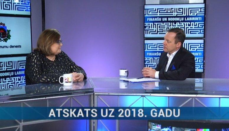2018. gadā VID iekasējuši lielu daļu parādu, komentē D. Pelēkā