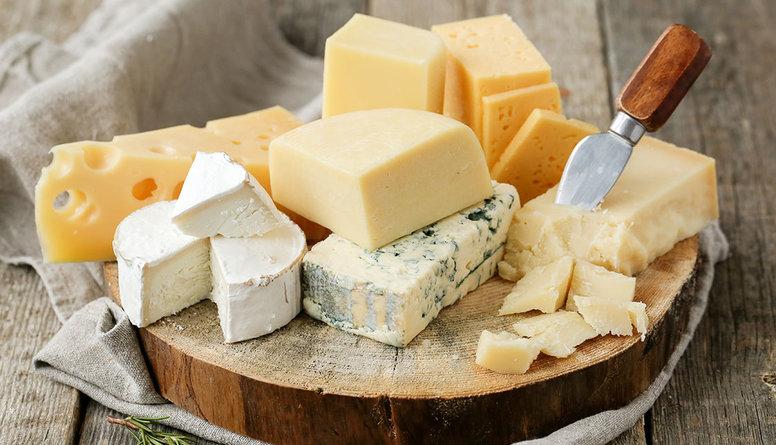 Kādas ir siera vērtīgās uzturvielas un vai nogatavinātos sieros patiešām nav laktozes?