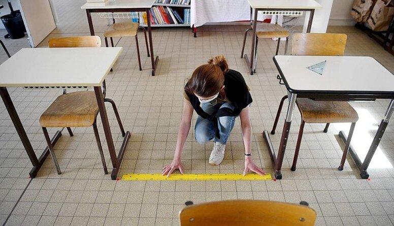 Kaminskis: Pašvaldības un skolas darīs visu, lai bērni būtu drošībā