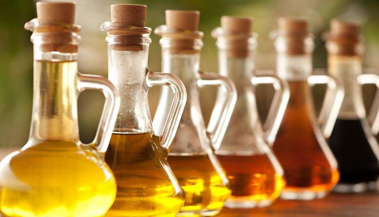 Nepareizi eļļu karsējot izdalās kancerogēnas vielas. Kā izvēlēties pareizo eļļu?