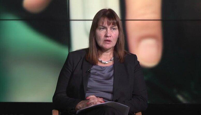 Sanita Janka: Skrīnings paredzēts veseliem cilvēkiem, nav jāgaida slimības simptomi
