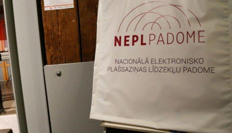 Tiesībsargs: NEPLP jābūt daudz neatkarīgākai, politiķiem - profesionālākiem