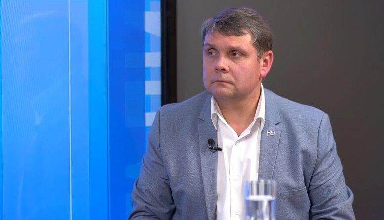 Адамович: Кто заказчик реформы образования, нужно спросить у министра
