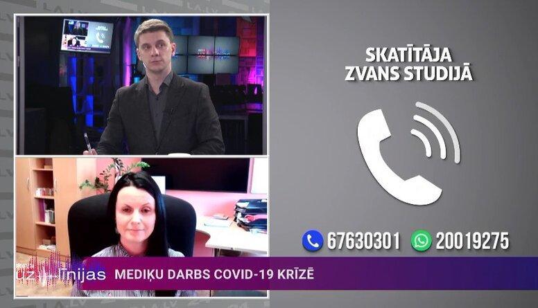 Kāpēc Latvijā no Covid-19 mirušo skaits ir augstākais Baltijas valstīs?