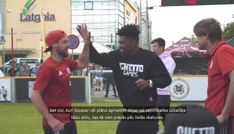 06.07.2019 Ghetto Football