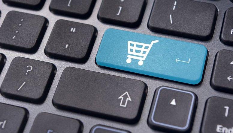 Noskaidrots iedzīvotāju iecienītākais ārzemju interneta veikals