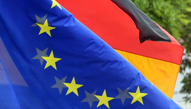 2021. gads būs izšķirošs Vācijai un ES, prognozē Skudra