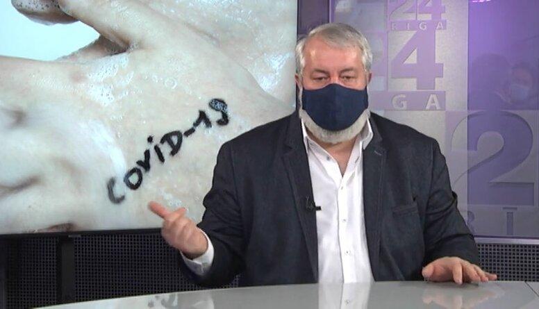 Veldre: Ministru prezidentam jānomaina valdības vājākos spēlētājus