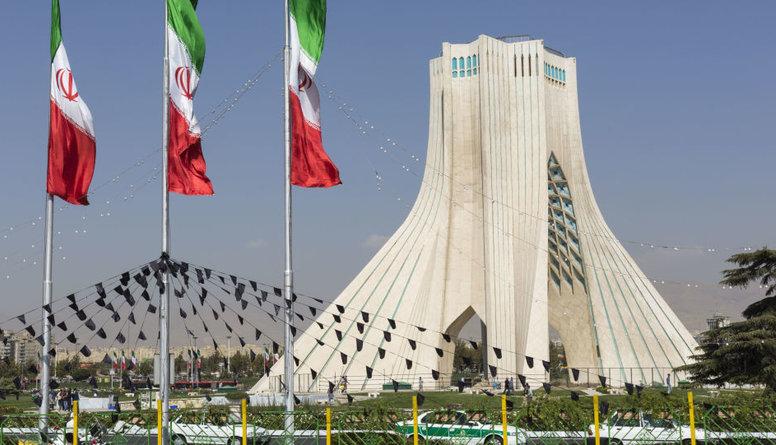 Irāna draud spert nākamos soļus kodolmateriāla ražošanā