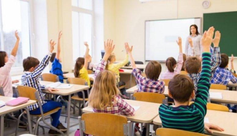 Šleiers: Bērniem jau skolā jāmāca, ka būsi darba devējs, nevis ņēmējs