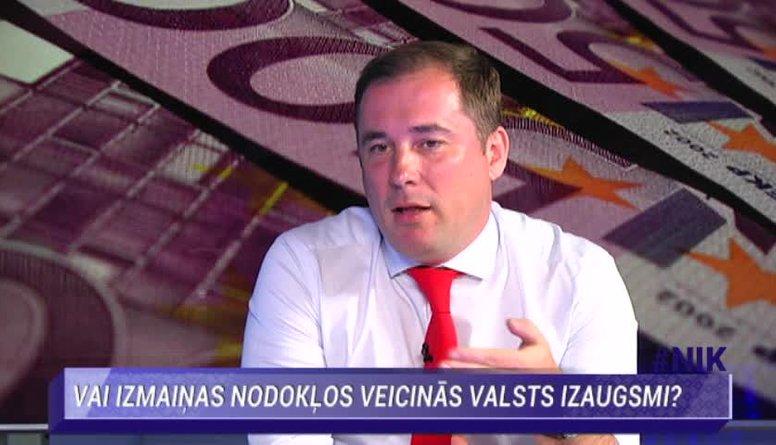 14.08.2017 Nacionālo interešu klubs 1. daļa
