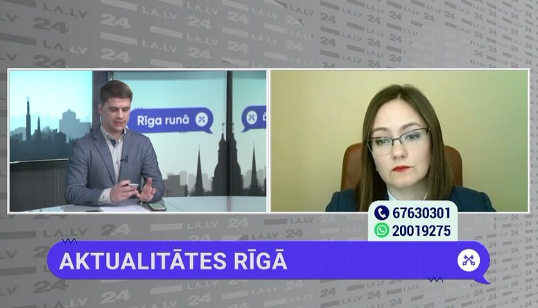 Kas tiek darīts, lai apkarotu korupciju Rīgā?