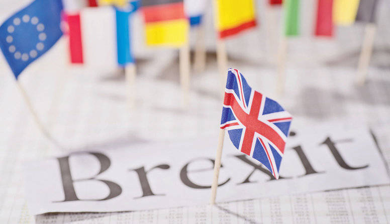 Lielbritānijas loma jau vēsturiski ir šķelt Eiropu, norāda Rungainis