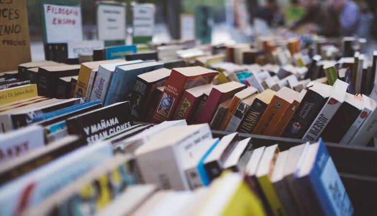 Cik pieprasītas ir grāmatas pandēmijas laikā?