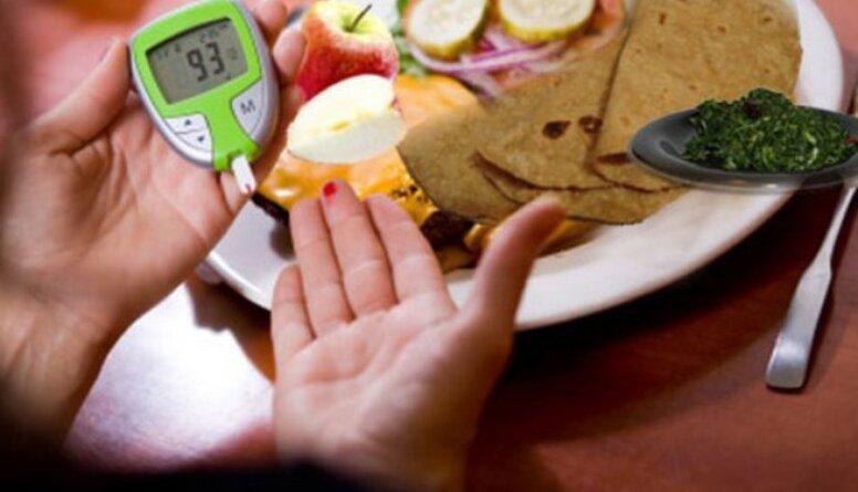 Iemesli, kāpēc rodas cukura diabēts