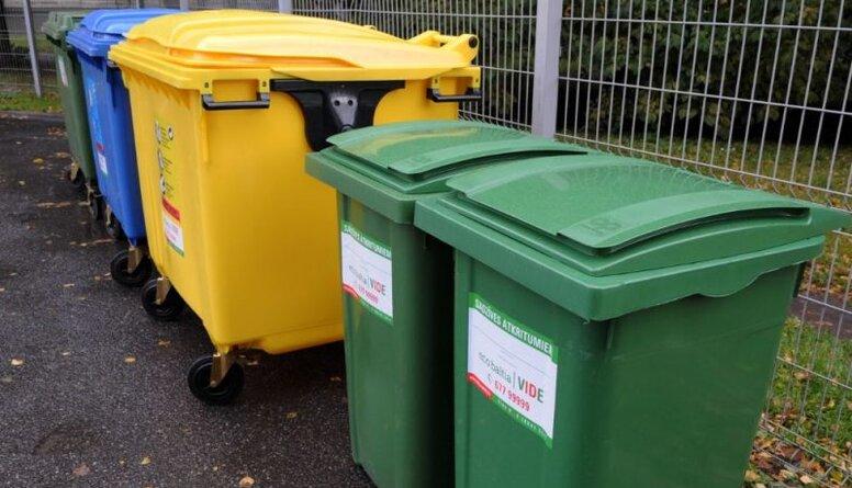 Atkritumu apsaimniekošanas monopola jautājums Rīgā vēl nav beidzies