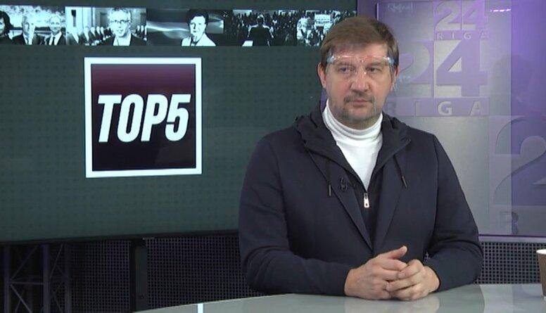 Klementjevs: Janvāra beigās veselības ministrs noslepenoja vakcīnu iegādes ziņojumu. Ko viņš slēpj?