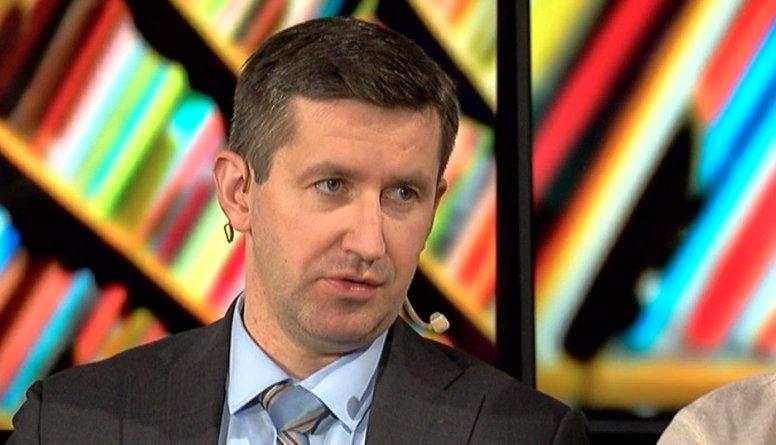 """""""Saskaņa"""" būs tā, kas vienos politiskos spēkus, uzskata Dombrovskis"""