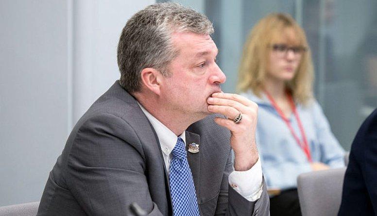Saeimas komisija atbalsta Zakatistova izdošanu kriminālvajāšanai