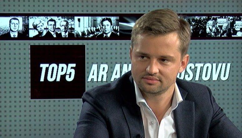 Bino.lv vadītājs Toms Jurjevs par ātro kredītu regulējumu