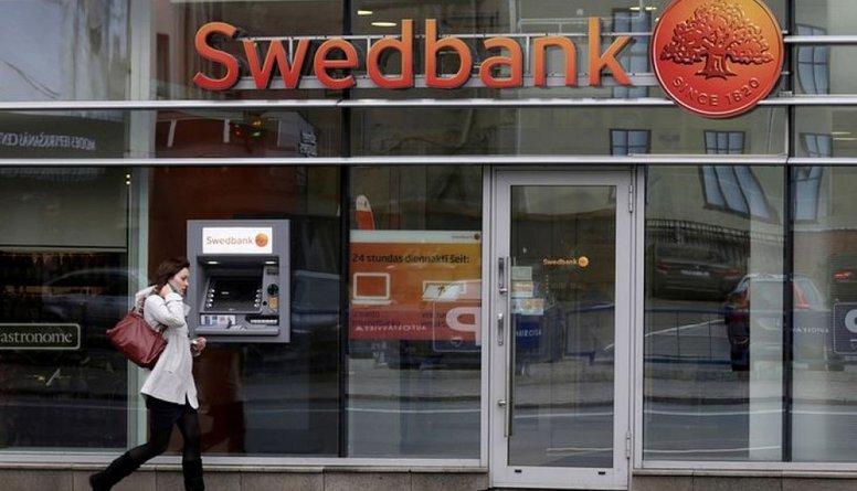 """Ogres novada pašvaldība plāno atteikties no """"Swedbank"""" pakalpojumiem"""