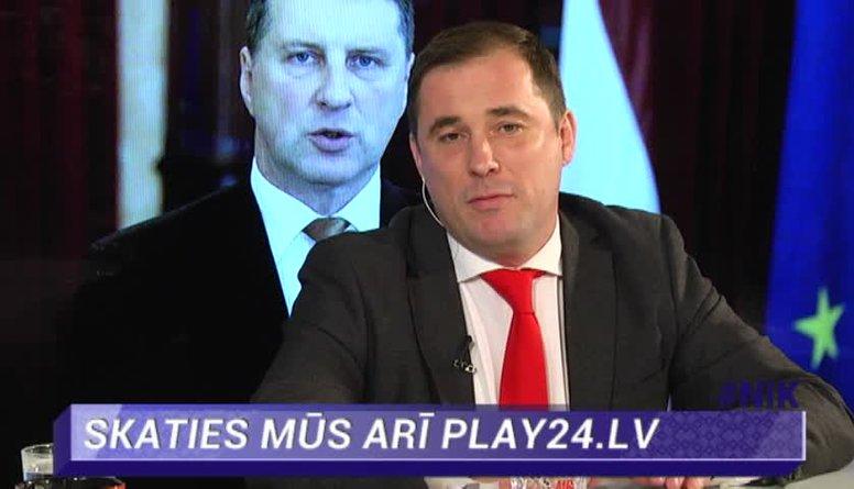 13.03.2017 Nacionālo interešu klubs 1. daļa
