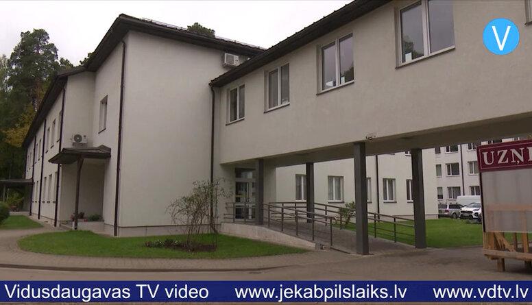 Jēkabpils reģionālajā slimnīcā palielinās Covid-19 pacientu skaits