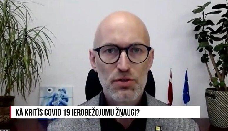 Vai Latvija iepirks Ķīnā ražotās vakcīnas, ja tās apstiprinās EZA?