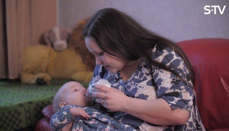 Kā pareizi barot bērniņu ar jauktās barošanas metodi?