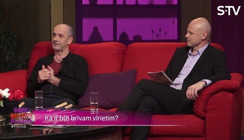 Vai būt brīvam vīrietim Latvijā ir ekskluzīvi?