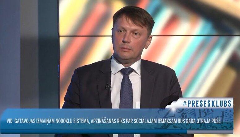Agešins: Valdība neapzinās, ka nabadzība Latvijā ir reāla