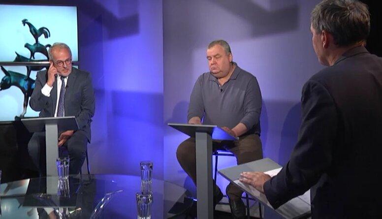 Zīle: Finanšu nozares uzraudzībai jābūt vienotai visā eirozonā