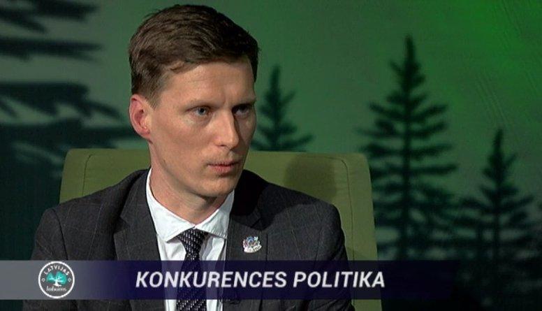 """Ekonomikas ministrs: """"Pašvaldību iesaistīšanās uzņēmējdarbībā ir ļoti nepareiza"""""""