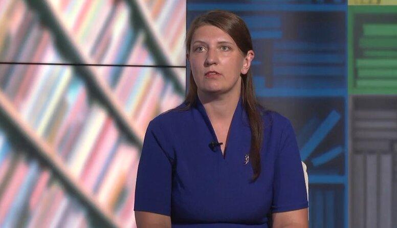 Inga Vanaga: Ir jāpārskata autoratlīdzību jautājums