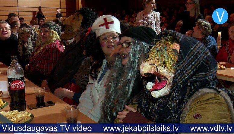 18.02.2020  Masku tradīciju festivāls