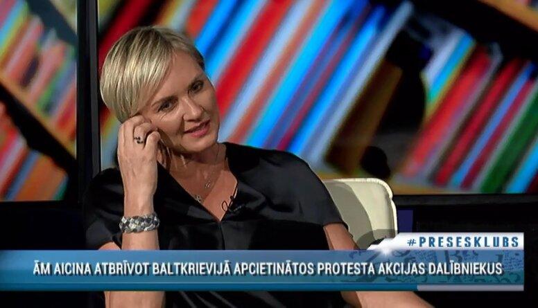 Vai Latvijās tauta ir gatava pati izvēlēties savu valsts prezidentu?