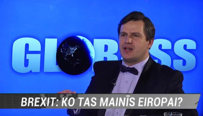 24.03.2017 Globuss 2. daļa