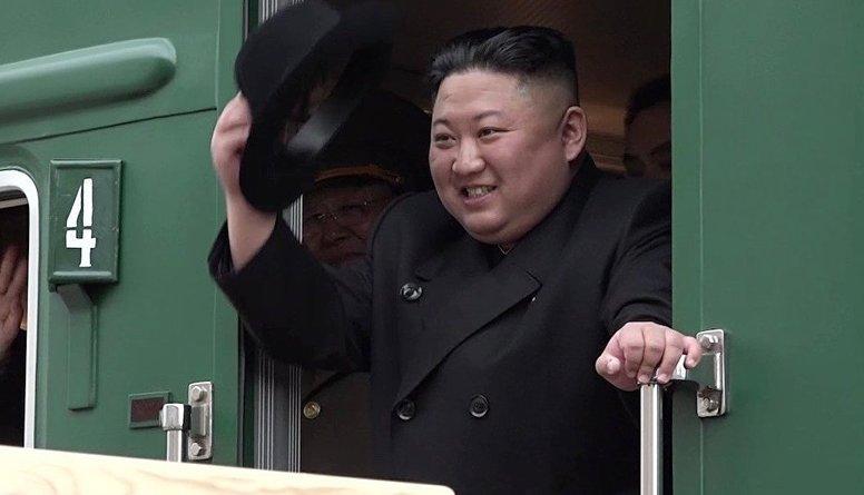 Ziemeļkorejas līdera Kima Čenuna fenomens