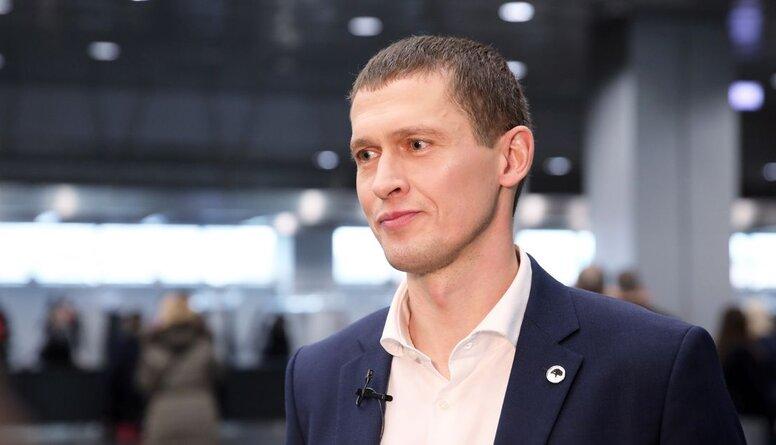 Šuplinska: Nepārtraukti pret Jurašu vērptās intrigas liek apšaubīt tiesiskumu Latvijā