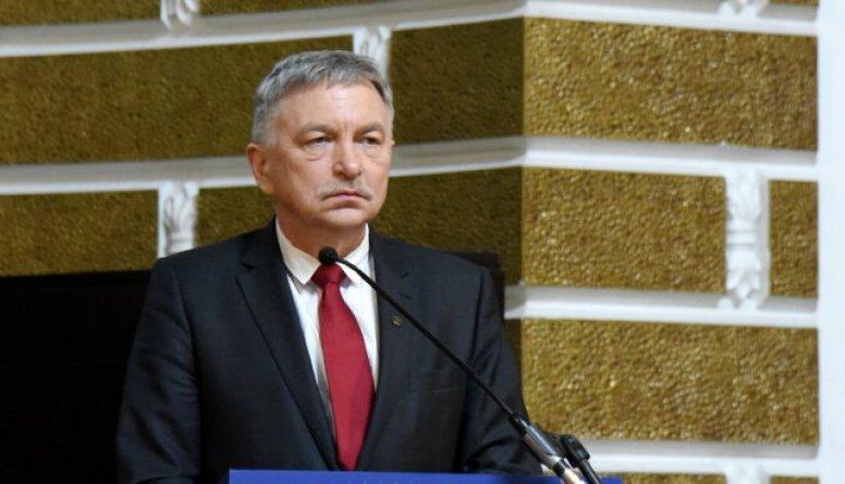 Muciņš: LU rektors ir ievēlēts likumīgi