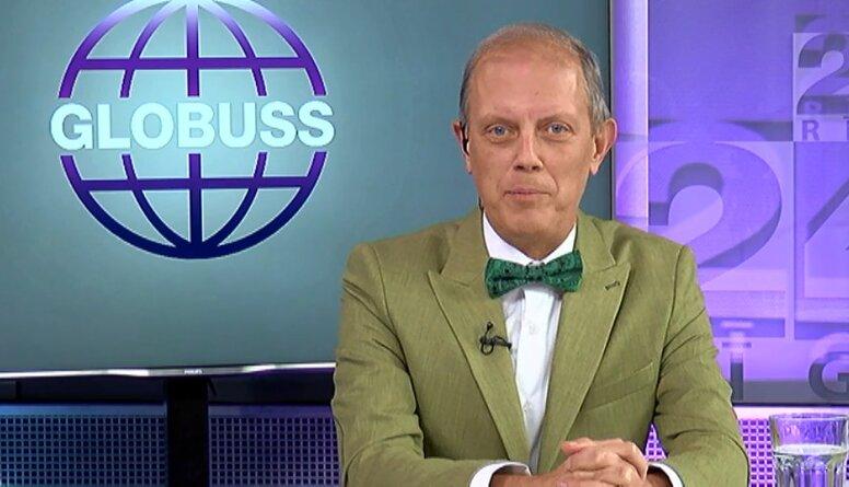 08.11.2019 Globuss 1. daļa