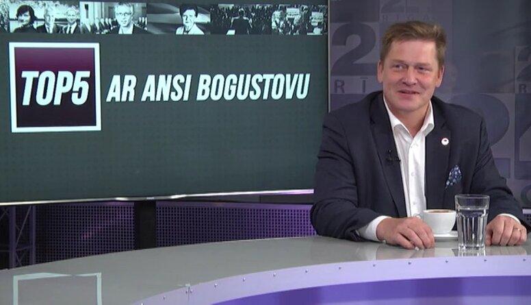 Ozols: Rīgas intelektuālā jauda ir tālu zem citām Latvijas pilsētām