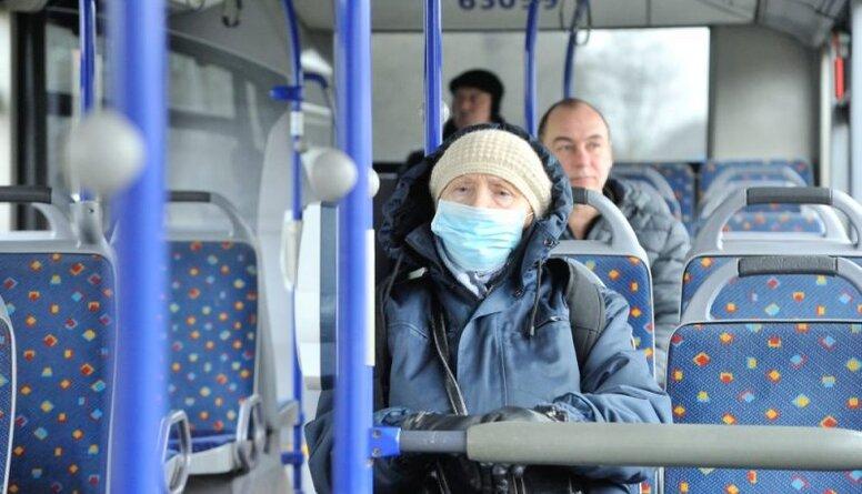 Sabiedrību satrauc drošība sabiedriskajā transportā