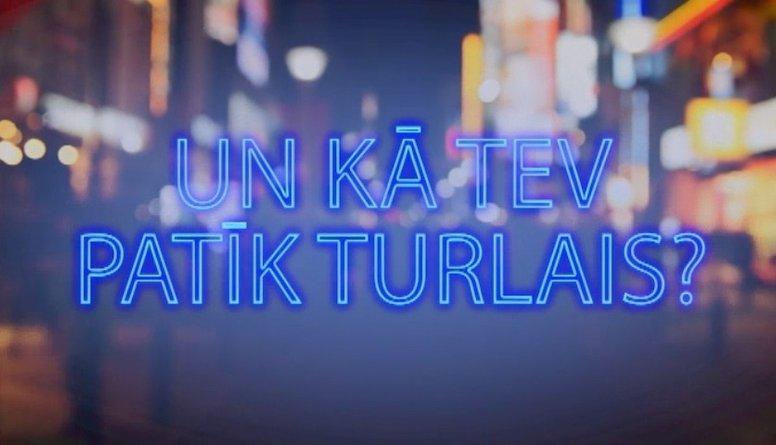 Tvitersāga: Un kā tev patīk Turlais?