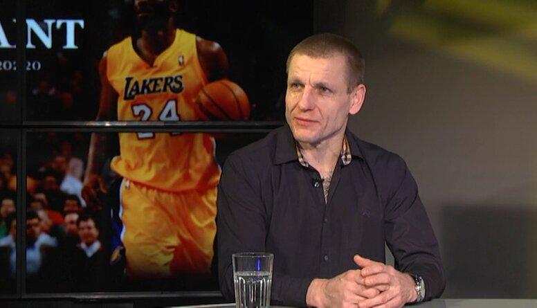 Fadejevs par sadarbību ar Kobe Braientu: Bija divi dažādi Kobes..