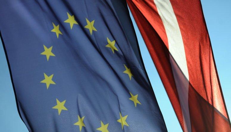 Reizēm kaut ko izdarīt Eiropā ir vieglāk nekā Latvijā, domā Anča