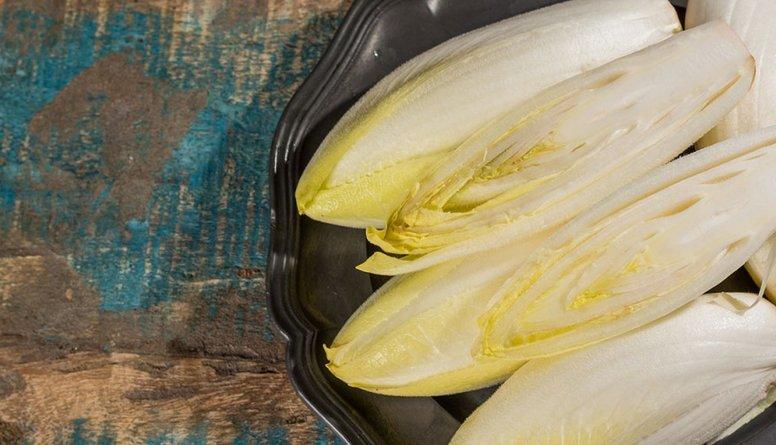Cigoriņu salāti - palīdz regulēt cukura līmeni asinīs!
