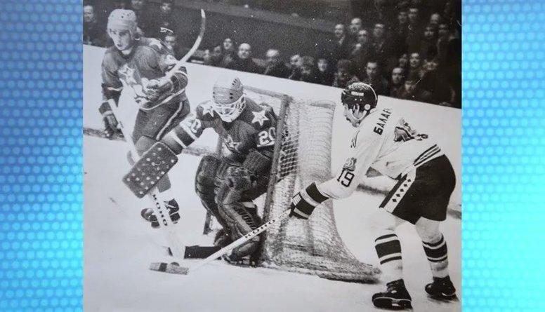 Rīgas Dinamo spēles, kas asinīm lika vārīties