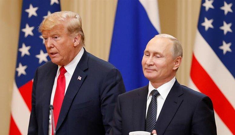 Šmidre: Ne par Putina, ne Trampa darbībām nekāda optimisma nav